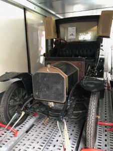 Simplex Year 1911 Import